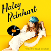 Haley Reinhart - Time of the Season (feat. Casey Abrams) artwork