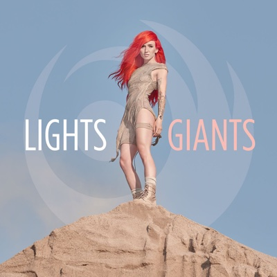 Giants - Lights song
