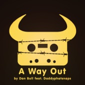 A Way Out (feat. Daddyphatsnaps) artwork