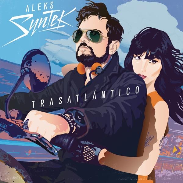 Aleks Syntek - Trasatlántico (2017) [iTunes Plus M4A ACC]