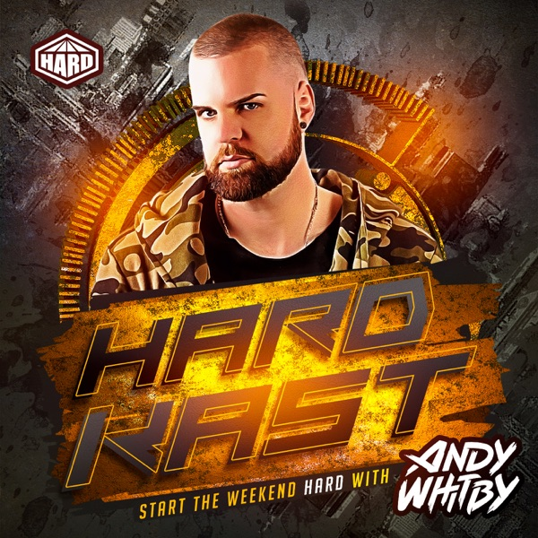 ANDY WHITBY - THE HARDKAST