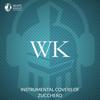 White Knight Instrumental - Diamante artwork