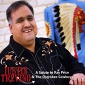 Justin Trevino - I Won't Mention It Again
