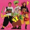 Baby-Baby-Baby (Remixes) - EP ジャケット写真