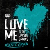 Love Me (Acoustic) [feat. Jacob Banks] - Single, WiDE AWAKE
