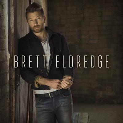 Brett Eldredge - Brett Eldredge album