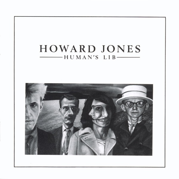 Howard Jones - Natural