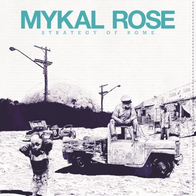 Strategy of Rome - Mykal Rose album