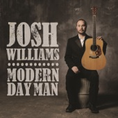 Josh Williams - Girl From The Canyon