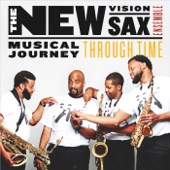 The New Vision Sax Ensemble - Selections from Porgy and Bess: Catfish Row / Summertime / A Woman Is a Sometime / My Man's Gone Now / I Got Plenty O' Nuttin / Bess, You Is My Woman / It Ain't Necessarily So / There's a Boat Dat's Leavin' Soon for New York / Oh Lawd, I'm on My Way