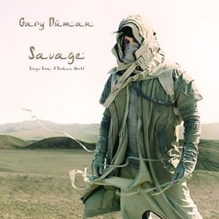 Savage (Songs from a Broken World) – Gary Numan