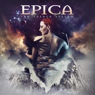 The Solace System – EP – Epica