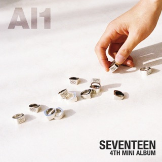 SEVENTEEN 5th Mini Album 'You Make My Day' - EP by SEVENTEEN on