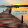 Virginia Torres - I Can See Clearly Now the Rain Is Gone artwork