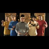 Raya Medley 2017 (A Cappella)