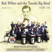 Bob Wilber And The Tuxedo Big Band Of Toulouse France - Limehouse Blues