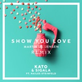 Show You Love (feat. Hailee Steinfeld) [Martin Jensen Remix] - Single