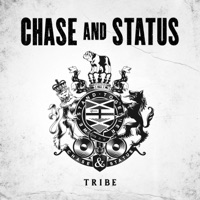Real No More - CHASE & STATUS - KIKO BUN
