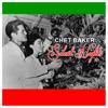 Chet Baker - Silent Nights artwork