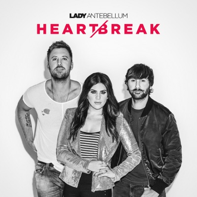 Lady Antebellum – Heart Break
