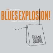 The Jon Spencer Blues Explosion - Blues X Man