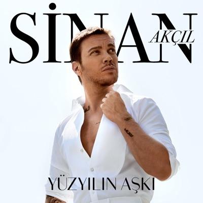 Yuzyilin Aski Sinan Akcil Feat Serdar Ortac Shazam