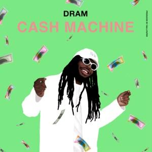 Cash Machine - Single Mp3 Download