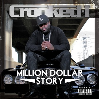 In None We Trust - The Prelude by Crooked I on Apple Music