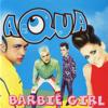 Aqua - Barbie Girl artwork