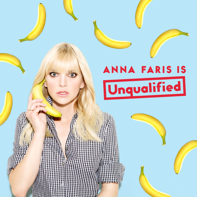 Anna Faris Is Unqualified: ep 89: Lake Bell on Apple Podcasts