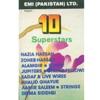 10 Super Stars