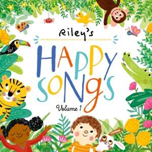 My Happy Songs - Riley's Shiny Green Tractor