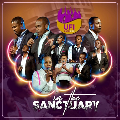 UFIC Choir - In the Sanctuary (2017)