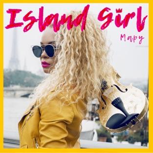 Island Girl – Mapy
