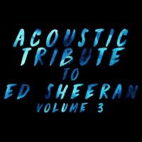 Acoustic Tribute to Ed Sheeran, Vol. 3 (Instrumental)