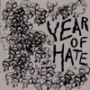 Year of Hate - Single ジャケット写真