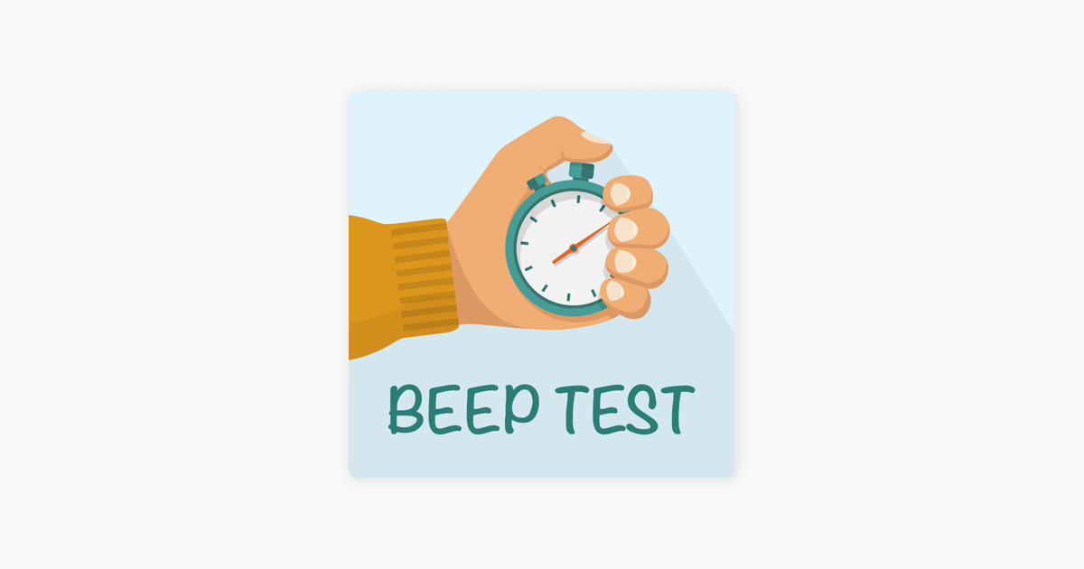 20+ Beep Test Apple PNG