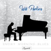 Will Perkins - Keepin' out of Mischief Now