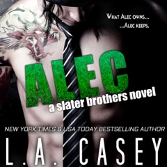 Alec: A Slater Brothers Novel (Unabridged)