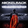 Feed the Machine - Nickelback Cover Art