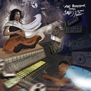 Mad Professor Meets Jah9 In the Midst of the Storm Mp3 Download