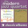 The Modern Jazz Quartet - The Modern Jazz Quartet and Orchestra / Third Stream Music Grafik