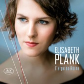 Elisabeth Plank - Harp Sonata: III. Lied (Sehr langsam)