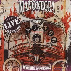 Indios De Barcelona (Live 1992)