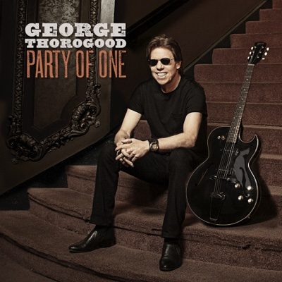 Party of One - George Thorogood album