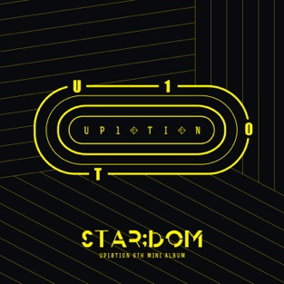 Star;Dom – EP – UP10TION