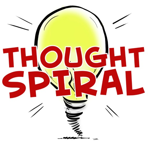Cover image of Thought Spiral