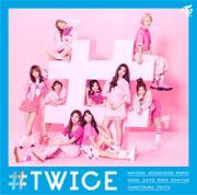 #TWICE - EP - TWICE - TWICE