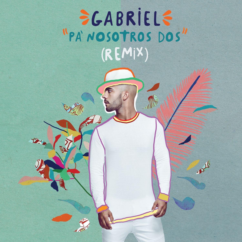 Pa Nosotros Dos (Remix) - Single