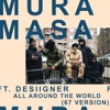 All Around the World 67 Version feat Desiigner 67 Single